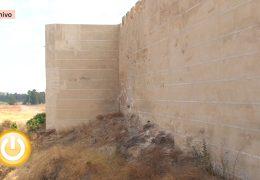 Aprobado el arreglo de acerados en la ciudad y el desbroce de la Alcazaba