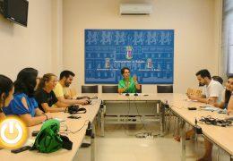 Badajoz contará con nuevas cámaras de videovigilancia y control de tráfico