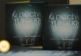 Badajoz prepara la IX edición de La Noche en Blanco