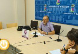 De las Heras pide mayor calidad democrática en el ayuntamiento
