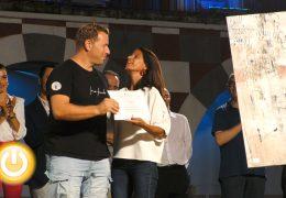 Jaime Jurado gana el Concurso de Pintura al aire libre
