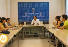 Rodolfo informa de los asuntos tratados en comisión de urbanismo