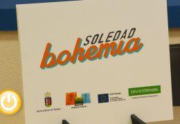 'Soledad Bohemia', un proyecto para revivir el comercio en el Casco Antiguo