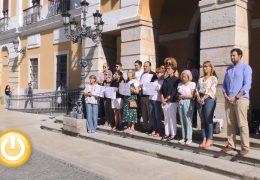 El Ayuntamiento muestra su repulsa por los últimos casos de violencia machista
