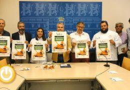 Sabor y tradición en la segunda edición de Grastroferia Ibérica
