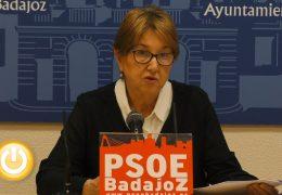 El PSOE pide sumar Badajoz a la Red de ciudades libres del tráfico de mujeres destinadas a la prostitución