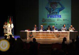 Badajoz celebra el Día Mundial de la Salud Mental