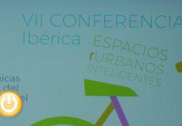Inaugurado el II Encuentro del vehículo eléctrico del Corredor Sudoeste Ibérico