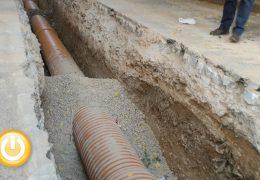 El Ayuntamiento invertirá 2,3 millones de euros en renovar la red de abastecimiento de 15 calles