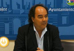 Rodolfo asegura que el proyecto de la nueva ley del suelo no soluciona el problema de los NUS