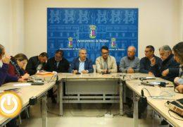 Badajoz celebrará este fin de semana 3 campeonatos hípicos a nivel nacional