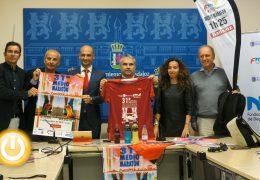 El domingo se celebra la Media Maratón Elvas-Badajoz
