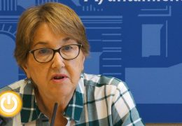 PSOE critica la falta de mantenimiento de la plaza de Santa Marta