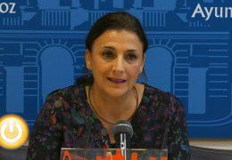El PSOE pide la dimisión de la concejala de servicios sociales
