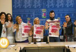 Badajoz unirá sus voces contra el silencio