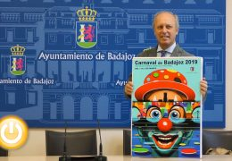 Badajoz  ya tiene cartel de Carnaval 2019