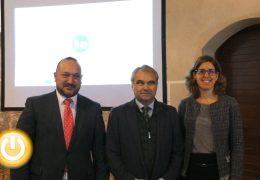 El proyecto 'Smart Alba 2020' colocará a Badajoz como una ciudad inteligente de referencia
