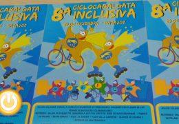 La ciclocabalgata de Badajoz será inclusiva y solidaria