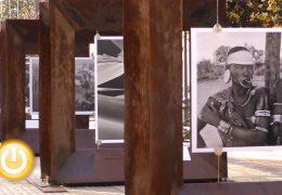 """Llega a Badajoz la exposición itinerante """"Génesis"""""""