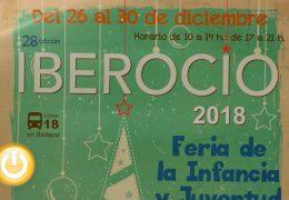 Iberocio regresa cargado de novedades