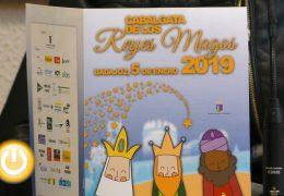 Más de mil personas participarán en la Cabalgata de Reyes