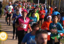 San Silvestre, fiesta y deporte para despedir el año