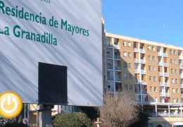 Presentado el proyecto de ampliación y reforma de la Residencia de Mayores La Granadilla