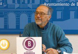 Fernando de las Heras renuncia a su acta de concejal