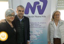 La asociación Nueva Vida tiene nuevas instalaciones