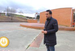 Cabezas denuncia el absoluto abandono de Cerro de Reyes