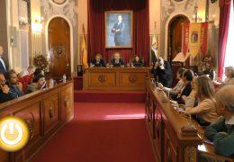 El Consistorio aborda en pleno diversas modificaciones presupuestarias