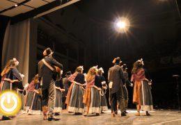 La cantera del Concurso de Murgas vuelve al López de Ayala