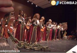 La Castafiore – Preliminares 2019 Concurso Murgas Carnaval de Badajoz