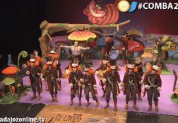 Las Polichinelas – Semifinales 2019 Concurso Murgas Carnaval de Badajoz