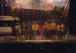 Los del año pasado- Preliminares 2019 Concurso Murgas Carnaval de Badajoz