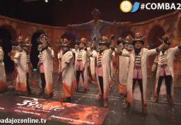 Marwan- Final Concurso Murgas Carnaval de Badajoz 2019