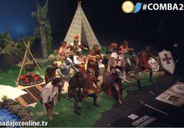 Yo no salgo – Preliminares 2019 Concurso Murgas Carnaval de Badajoz
