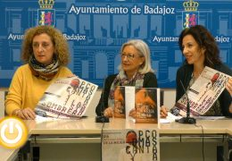 El Ayuntamiento de Badajoz programa diversas actividades por el 8 de marzo