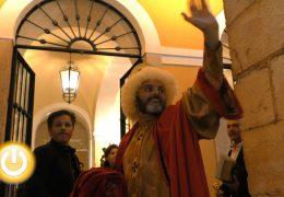 Fragoso se pronuncia sobre la polémica por los honorarios del pregonero del Carnaval