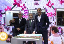 Eurobec promociona su turismo en la BTL
