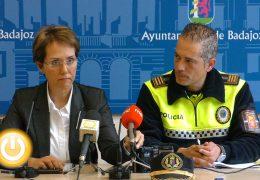 La Policía Local presenta su memoria estadística 2018