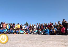 Badajoz acoge las I Olimpiadas Escolares Erasmus Plus