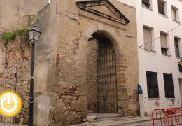 El alcalde lamenta que la Junta no esté cumpliendo su parte en la rehabilitación de la alcazaba