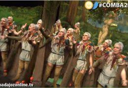 Las Chimixurris– Final Concurso Murgas Carnaval de Badajoz 2019