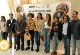 José Mercé, Dulce Pontes y Celia Romero encabezan el Festival de Flamenco y Fado