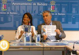 Del 10 al 19 de mayo, Feria del Libro de Badajoz