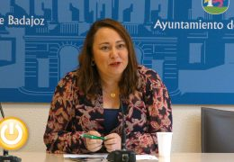 La segunda fase del Plan de Empleo Social permitirá contratar a 128 personas en Badajoz
