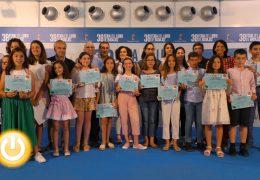 La Feria del Libro incentiva la pasión por las letras entre los más jóvenes