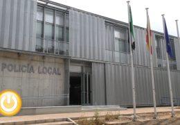 Suspendida de manera cautelar la oposición de 47 plazas de agente de la Policía Local en Badajoz
