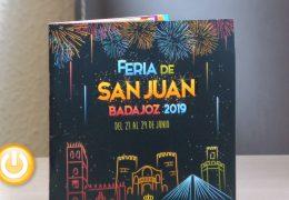 Del 21 al 29 de junio, Badajoz celebra la feria de San Juan